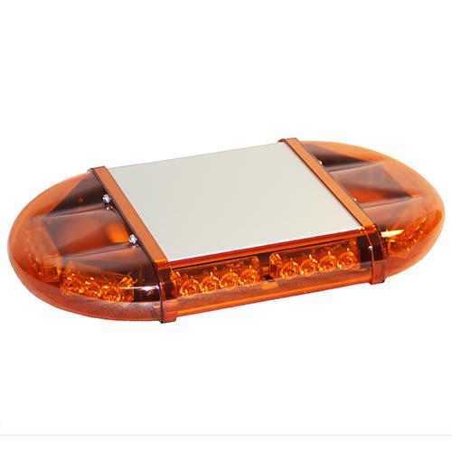 Amber mini lightbar hbc systems amber mini lightbar mozeypictures Choice Image